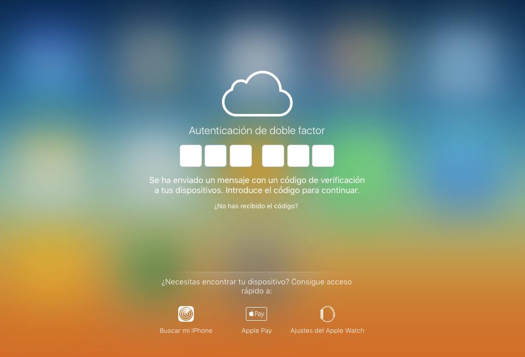 Cómo Desactivar la Verificación de Doble Factor para ID de Apple – Paso 1