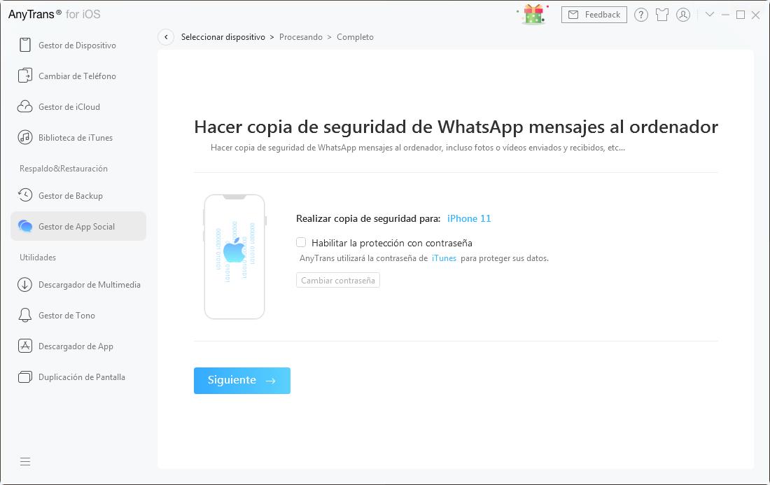 Copia de seguridad de App social - 4
