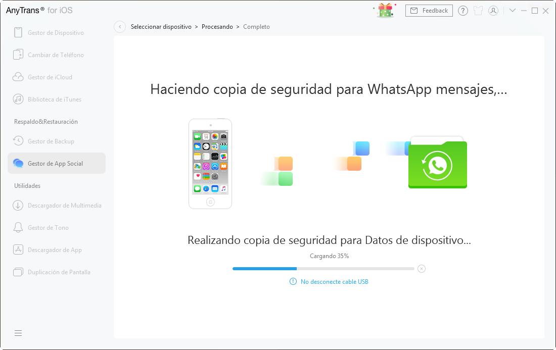 Copia de seguridad de App social - 5