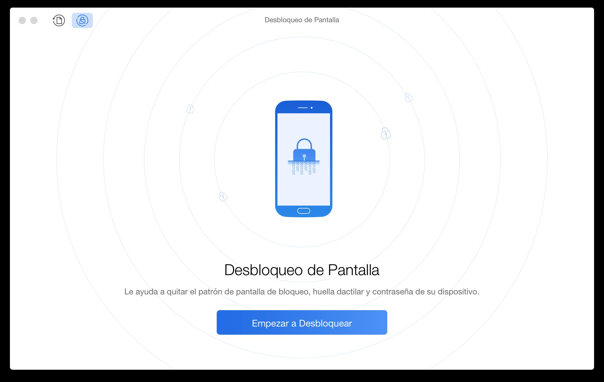 Detecting Google Device