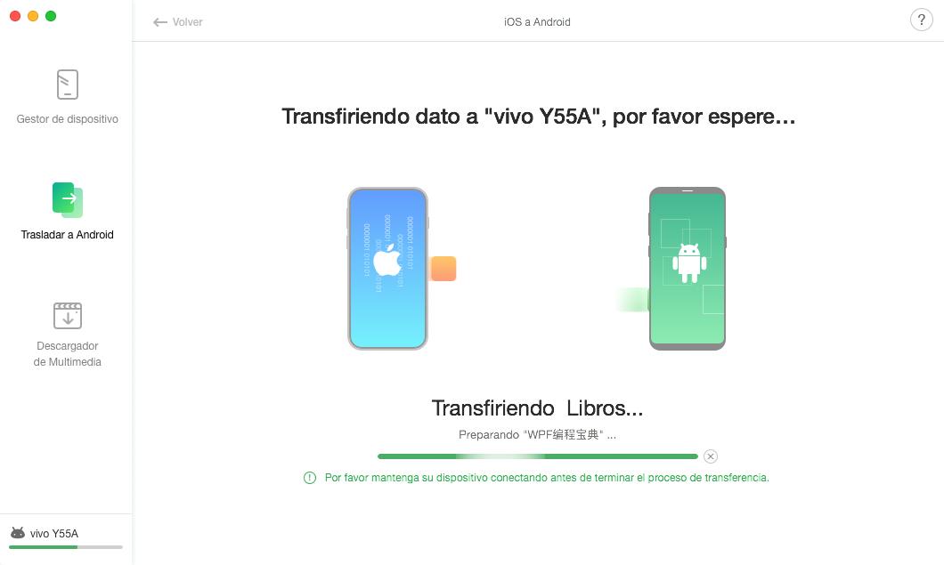 Gestión de Vídeos de Android - 5