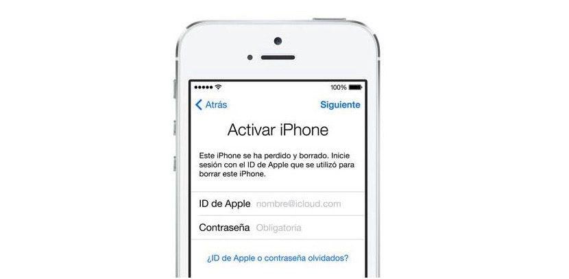 No se puede conectar con Apple ID
