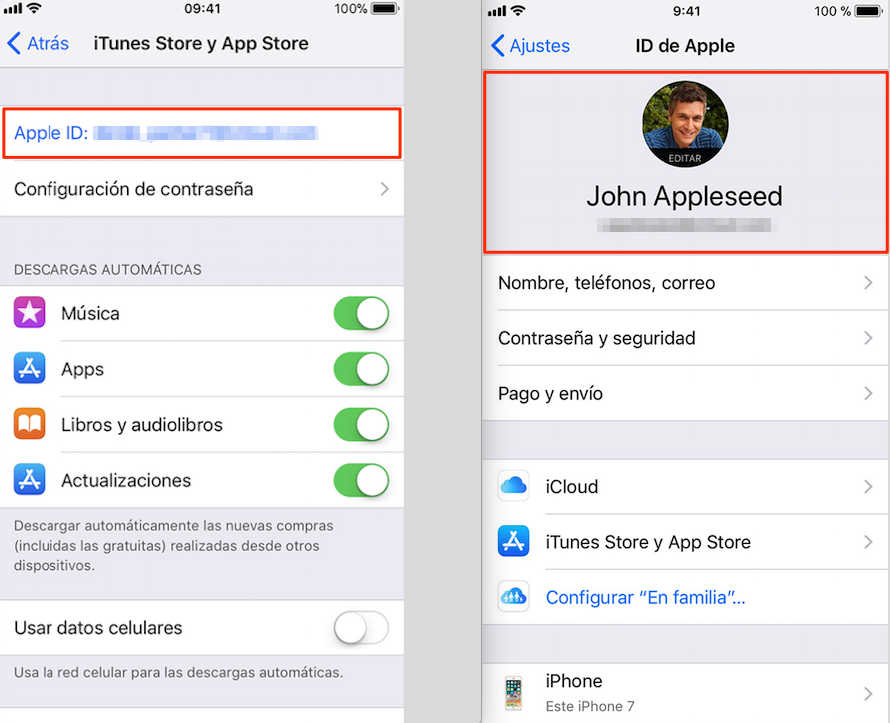 Recuperar el centro de notificaciones iPhone no funciona - Trucos 4