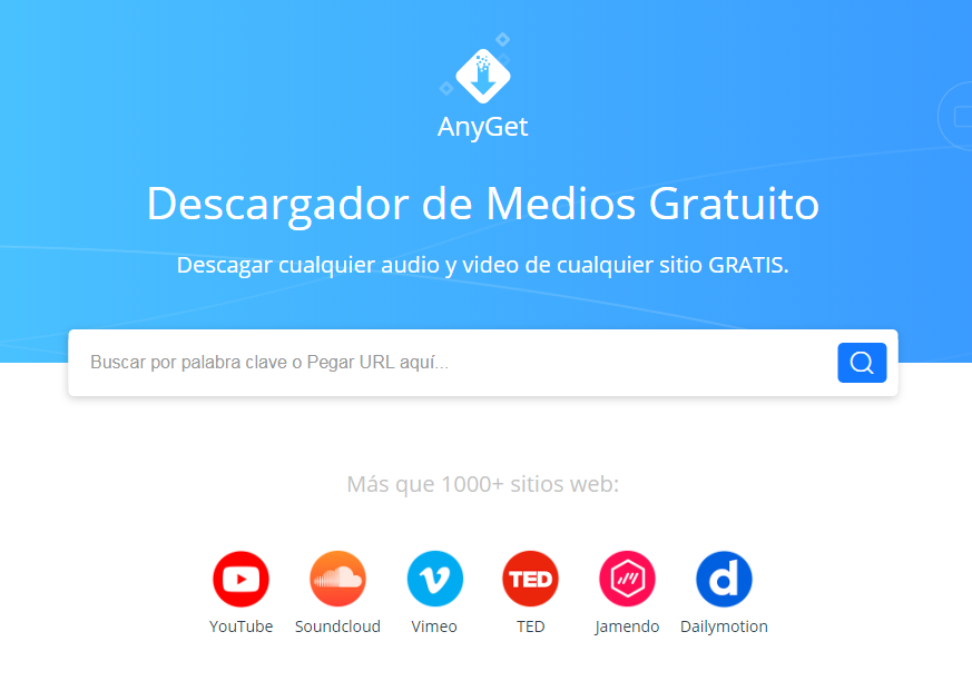 Extraer audio de cualquier video de YouTube o conviértalo en MP3 gratis