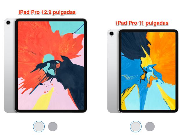 Borrar aplicaciones iPad en Ajustes