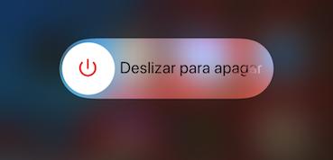Apagar el iPhone XS Max con botones - Paso 2