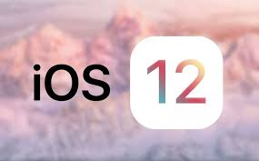 Sugerencias Siri en iOS 12
