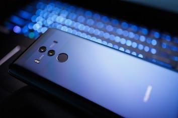 Cómo desbloquear un Huawei