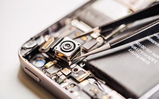 Cómo recuperar información de un iPhone dañado