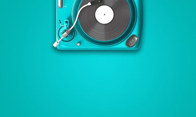 Nos gusta música