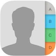 Cómo Recuperar los Contactos de iCloud