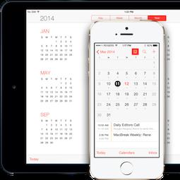 Cómo Sincronizar Calendario iPhone con iPad en 2 formas