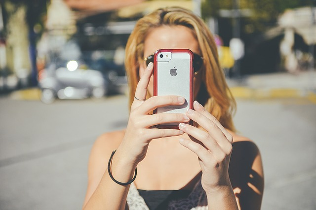 Fotos de iPhone