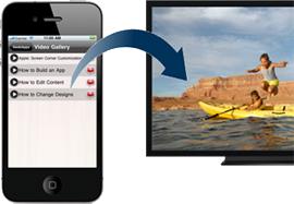 Transferir vídeos desde el iPhone al ordenador - Paso 1