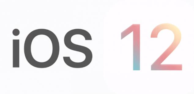 Cómo descargar e instalar iOS 12 en iPhone o iPad, imágina de Tabletzona