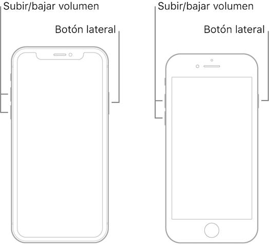 iPhone accesorio no compatible - Reinicia tu iPhone