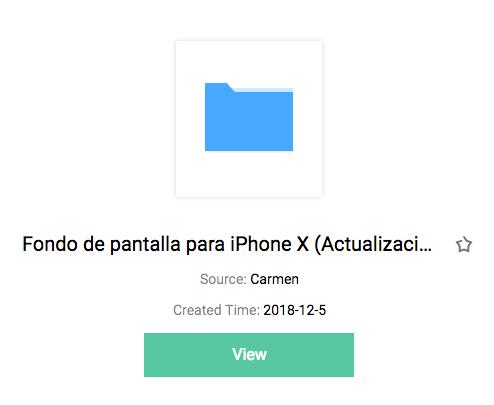 Obtén todos estos fondos de pantalla de iPhone X a tamaño real