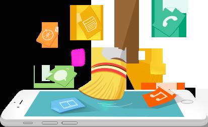 La limpieza de primavera de iMobie para liberar espacio en iPhone