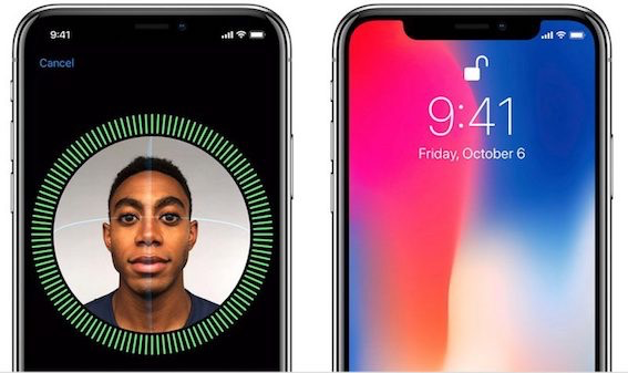 Problemas de Face ID en iOS 13