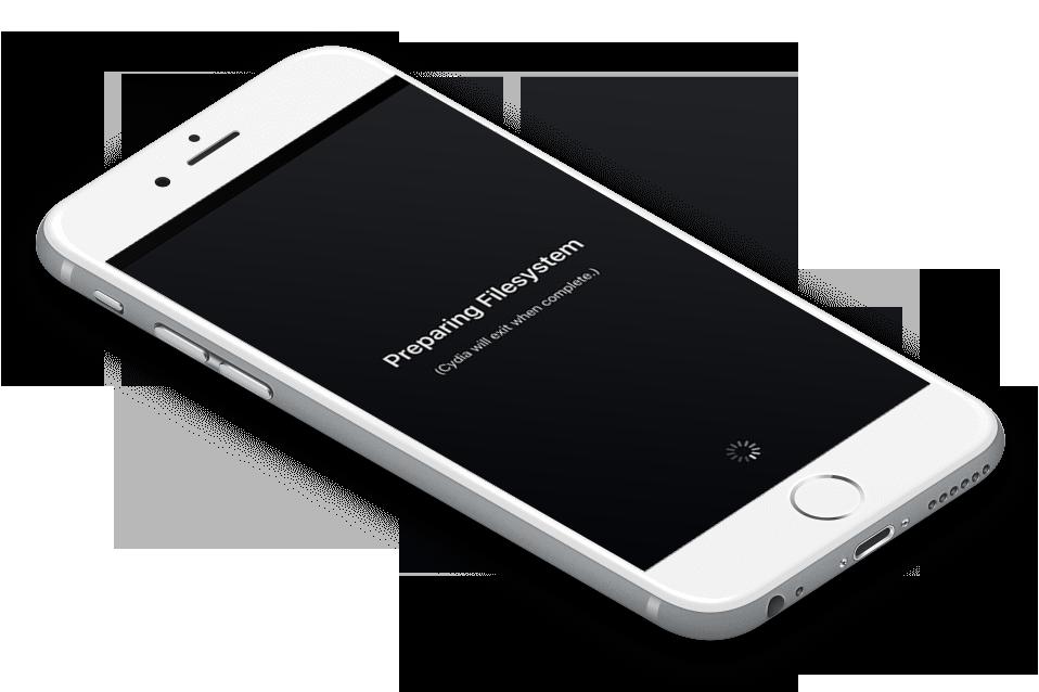 iOS 10.3 – 11.0 Jailbreak con Yalu / Yalu 103, Paso - 3
