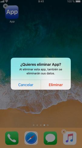 Cómo liberar espacio en iPhone – Truco 1