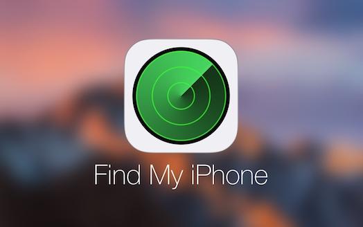 Buscar mi iPhone cuando me robaron mi iPhone