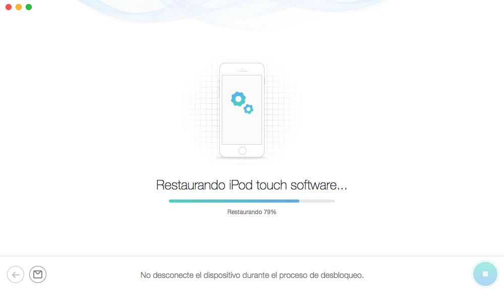 Cómo desbloquear un iPad sin contraseña