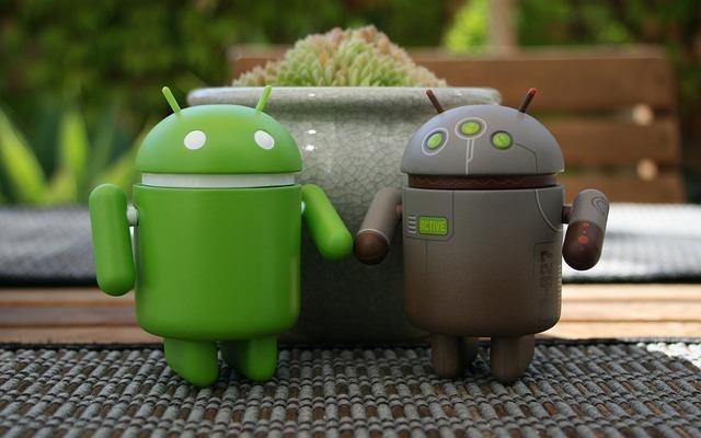 Pasar datos de un Android a otro