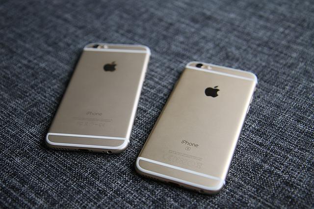 Pasar fotos de un iPhone a otro
