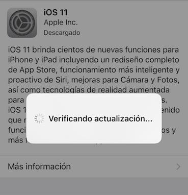 iOS 12/12.1.1 problemas – Verificar datos celulares