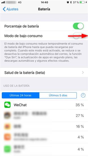Error de actualización a iOS 12/12.1.1: atascado en el logo de Apple