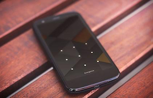 Cómo Desbloquear Un Samsung Con Patrón Imobie
