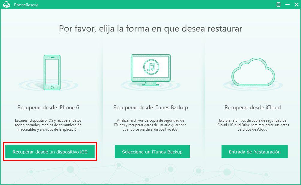 COMO RECUPERAR LOS CONTACTOS EN EL IPHONE 5C