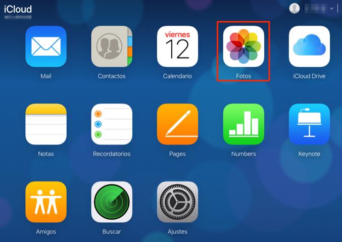 Cómo recuperar fotos borradas iPhone sin copia de seguridad