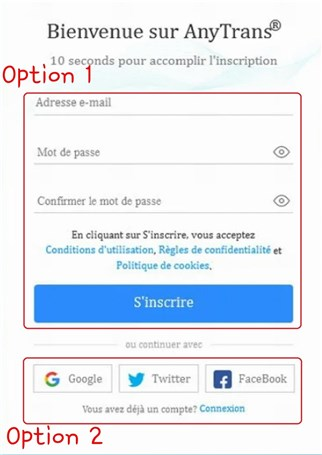 Transférer Word Android vers Google Drive