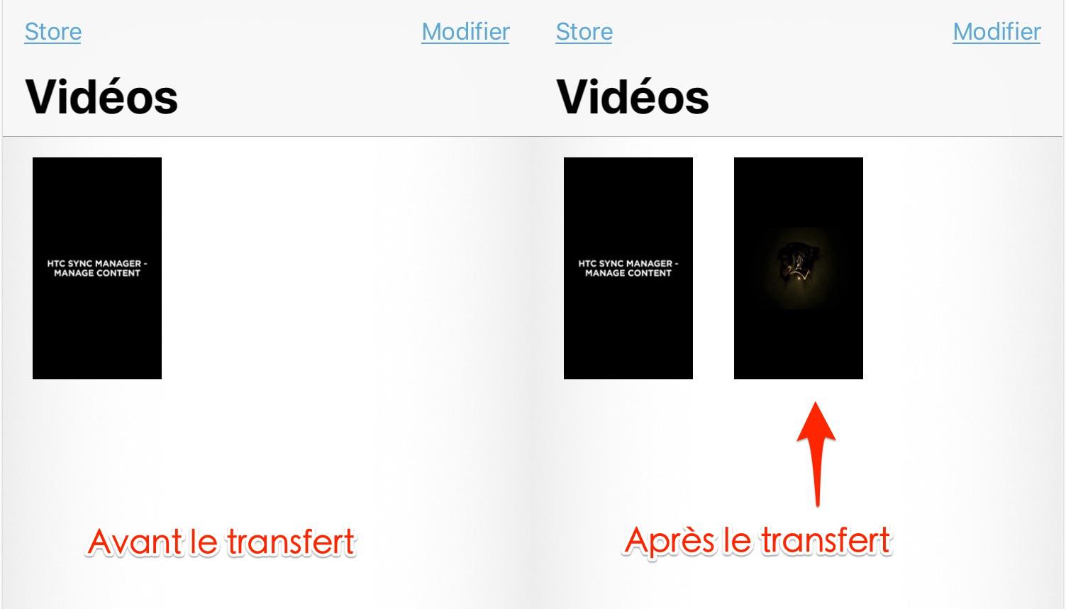 Téléchargez film sur iPad gratuitement