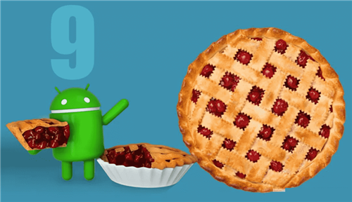 Quel téléphone obtiendra Android 9.0 Pie
