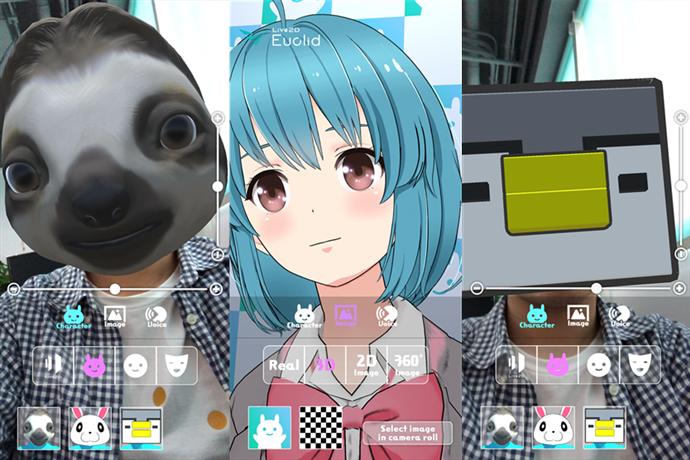 Utiliser Animoji/Memoji sur iPhone 6s