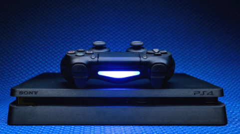 Comment brancher la manette PS4 à iPhone