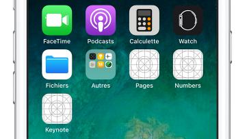 Éteindre et réallumer iPhone