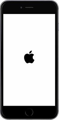 Sortir iPhone du mode récupération via DFU-étape 3