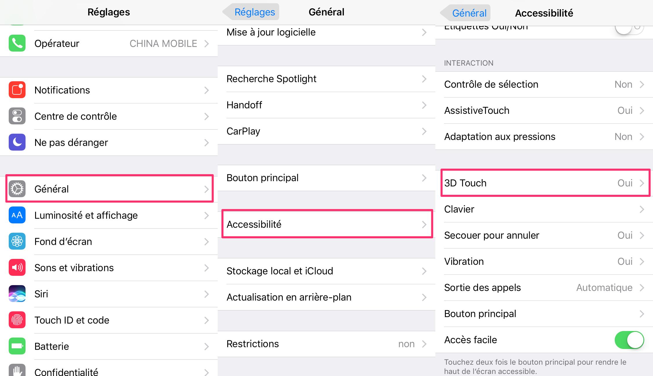 Comment exporter les notes iPhone 7 vers PC – étape 2