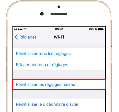 Comment résoudre les problèmes Bluetooth sur iPhone sous iOS 12/11