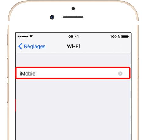 Pourquoi mon iPhone ne peut plus se connecte au Wi-Fi
