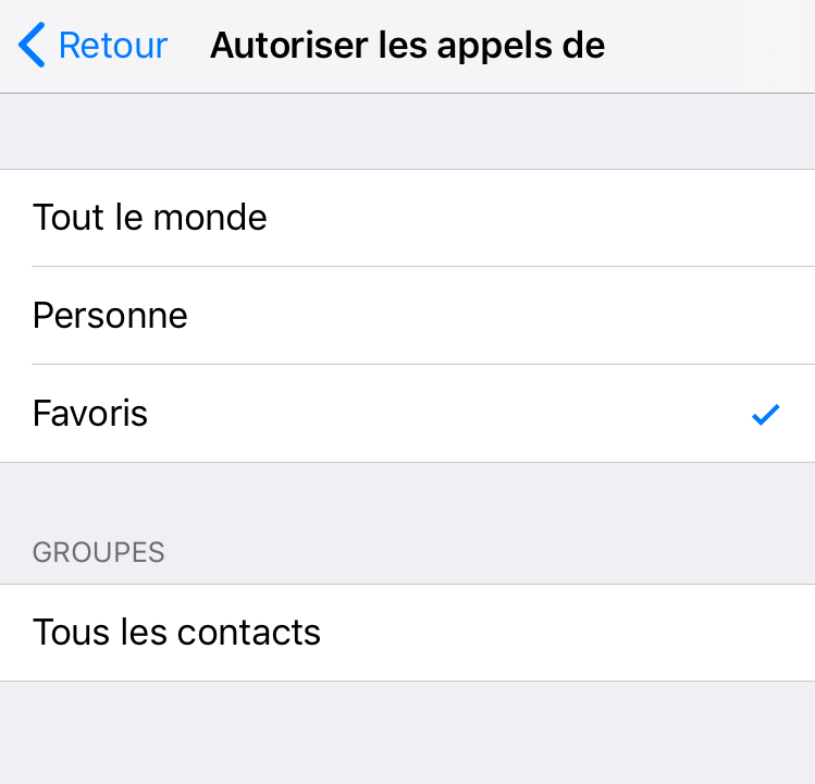Comment régler le volume d'alarme d'iPhone - étape 2