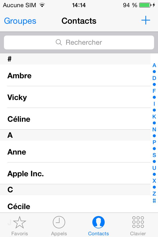 Comment extraire les données du savegarde iTunes en 3 étapes