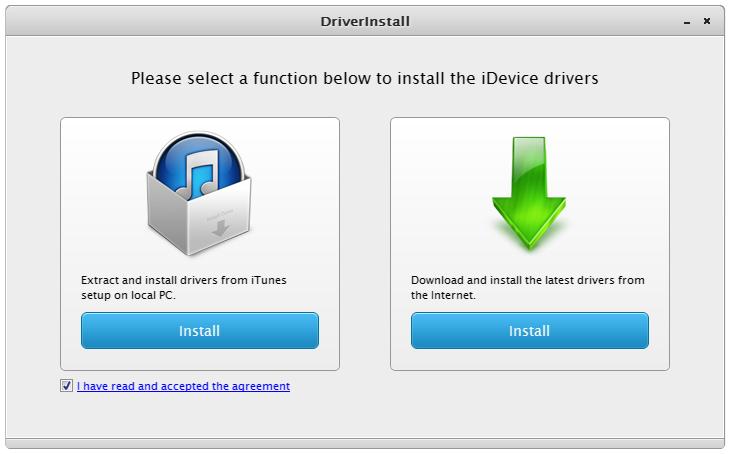 Utiliser PhoneClean Sans iTunes 1