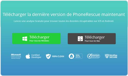 PHONERESCUE MAC TÉLÉCHARGER