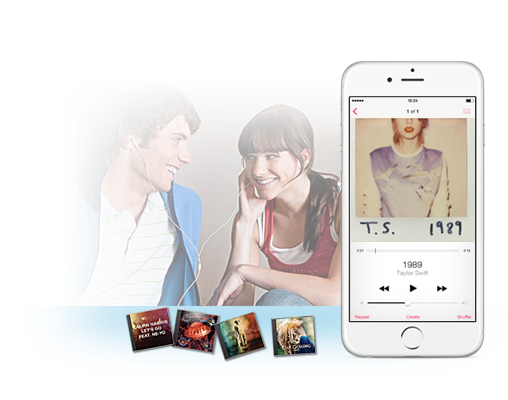 Free iTunes Alternative for iPhone
