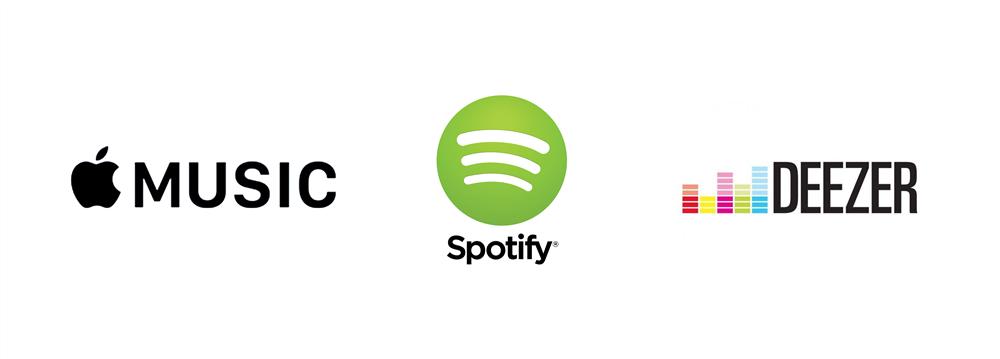 Apple Music, Spotify ou Deezer